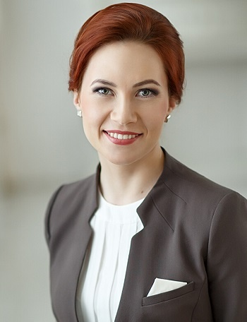 Ирина Бабинцева